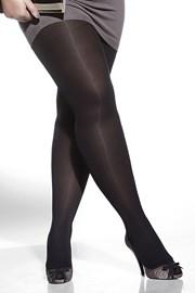 Pančuchové nohavice Amy plus size 60 DEN