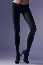 Bokové pančuchové nohavice 40 DEN