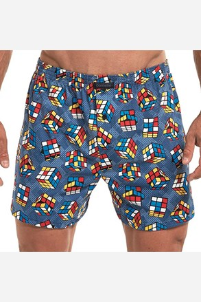 Pánske trenky Cube