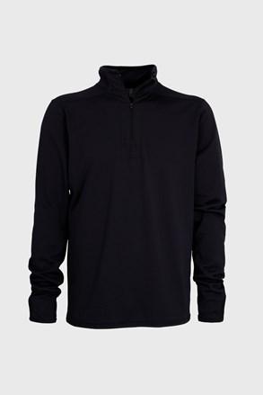 Funkčné tričko Extreme Black s dlhým rukávom