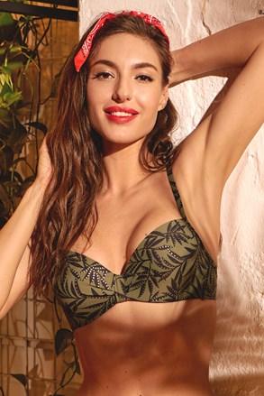 Green Nature bikinifelső