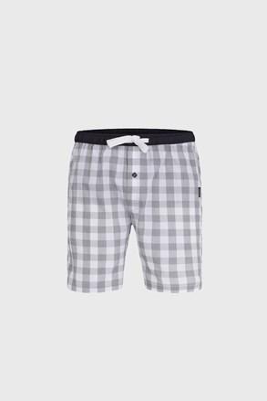 Pánske pyžamové šortky Grey
