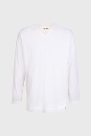 Pánske pyžamové tričko Ceceba White