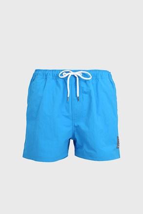 Modré kúpacie šortky Tokio
