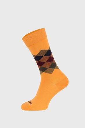 Ponožky Fusakle Kosoštvorec leto