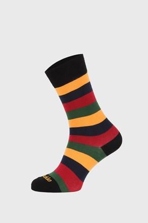 Fusakle zokni, Multikulturalista második
