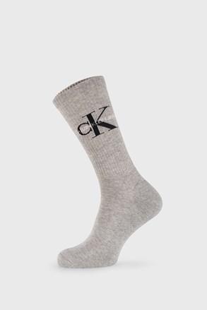 Szürke zokni Calvin Klein Desmond