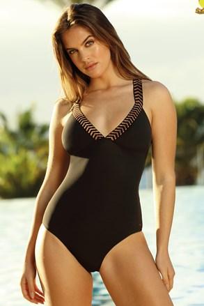 Dámske jednodielne plavky Sloggi Mili Atoll