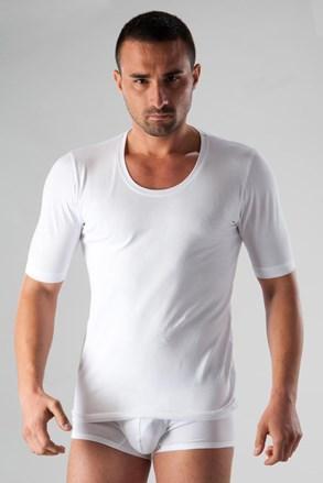 Pánske tričko basic biele
