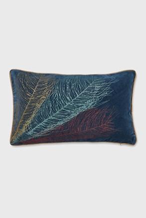 Dekoratívny vankúšik Opulence Feathers