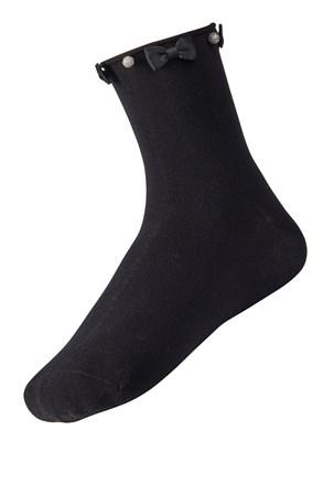Dámske ponožky Bow