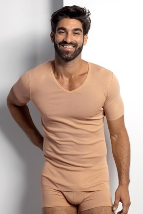 Telové tričko pod košeľu