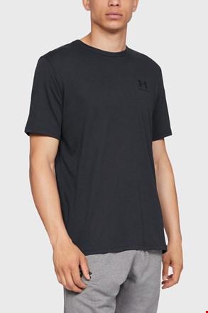 Fekete férfi póló Under Armour Sportstyle