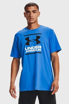 Kék póló Under Armour Foundation