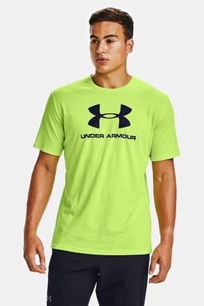 Zöld póló Under Armour Sportstyle