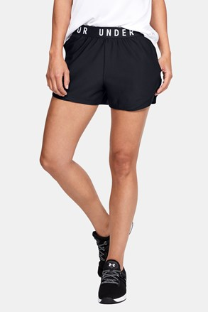 Under Armour Play Up fekete sport sort