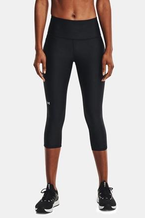 Under Armour Capri fekete sport leggings