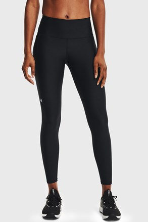 Under Armour HiRise fekete sport leggings