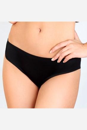 Nohavičky Estelle klasické čierne