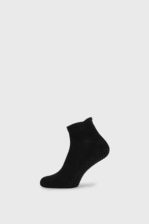 Bavlnené ponožky Yoga