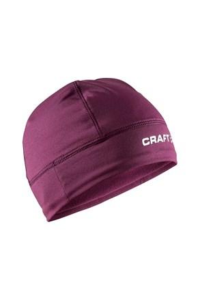 Čiapka Craft fialová
