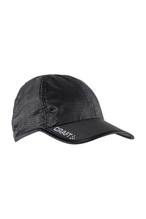 Šiltovka CRAFT UV čierna