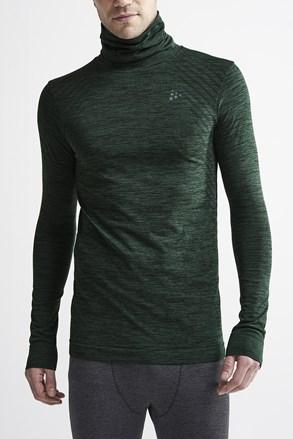 Pánske tričko Craft Fuseknit Comfort Turtleneck