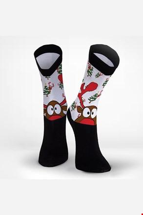 Vianočné ponožky Christmas 2019