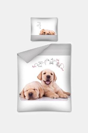 Dogs gyermek ágyneműhuzat