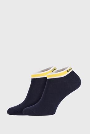2 PACK dámskych ponožiek Calvin Klein Spencer