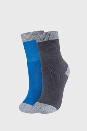 2 PACK chlapčenských ponožiek Dipping
