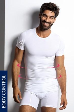Alakformáló póló kerek nyakkivágással