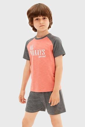 Chlapčenské pyžamo Special