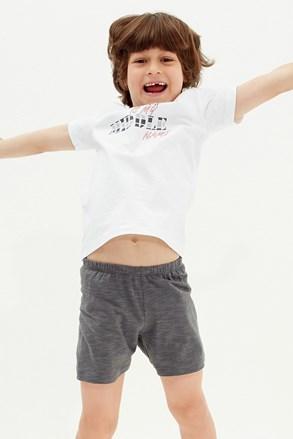 Cool name fiú pizsama