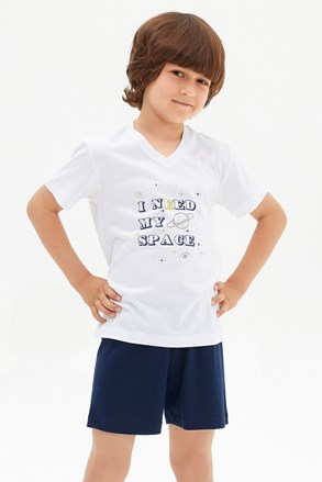 Chlapčenské pyžamo My Space