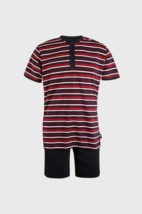 Pruhované pyžamo Jankin