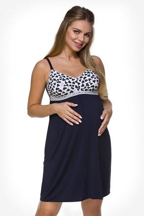 Hearts kismama hálóing, szoptatáshoz is