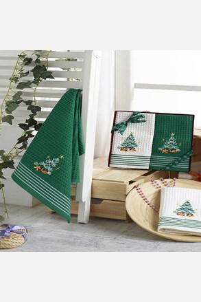 Darčeková súprava Christmas Trees
