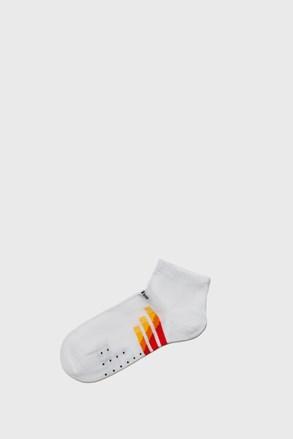 Detské športové ponožky Active červené