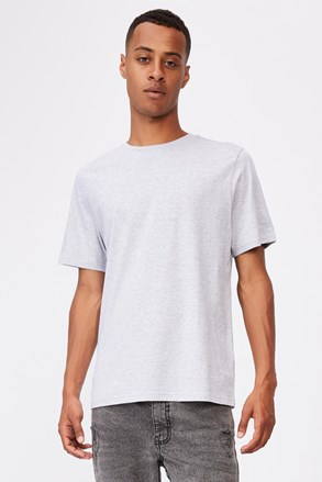 Sivé tričko Willie