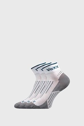 3 PACK športových ponožiek Azul