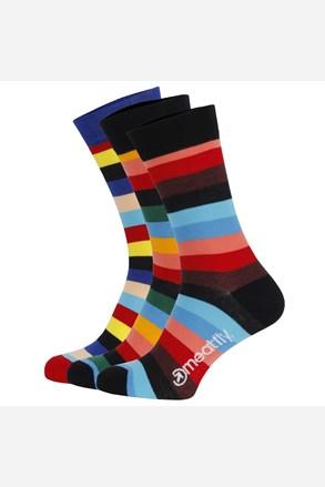 Farebné ponožky Regular Stripe