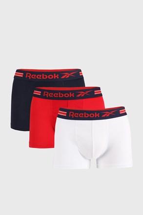 3 PACK boxeriek Reebok Garrels