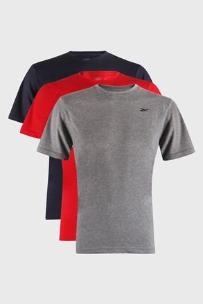3 DB férfi póló Reebok Santo B