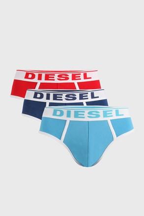 3 PACK slipů Diesel Andre