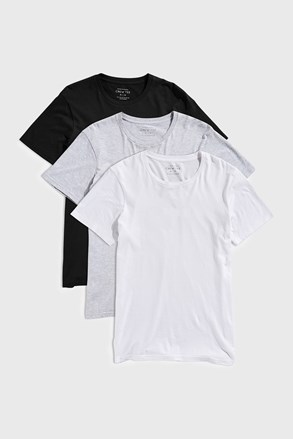 3 PACK tričiek Austin