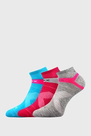 3 PACK ponožiek Rex