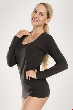 Dámske bavlnené tričko Fabia Limited