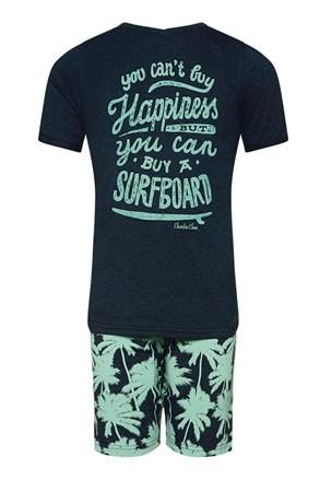 Chlapčenské pyžamo Surfboard