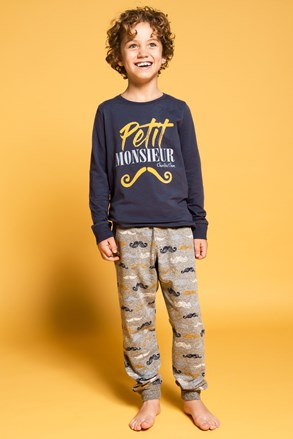 Chlapčenské pyžamo Petit Monsieur